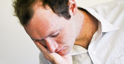 What happens next after he/ she is gone?