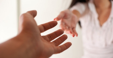 Out of Reach and Gone
